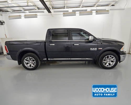 Pre-Owned 2015 RAM 1500 Limited Sb
