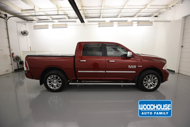 Pre-Owned 2014 RAM 1500 Limited Sb