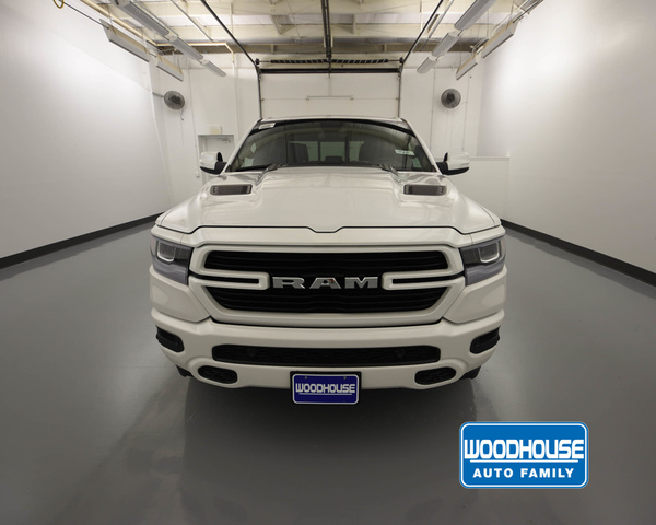 New 2019 RAM All-New 1500 Laramie Sb