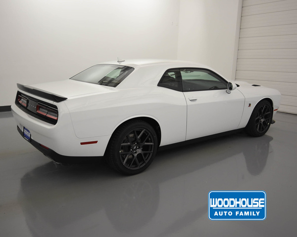 New 2019 DODGE Challenger Rt Scat Pack Coupe