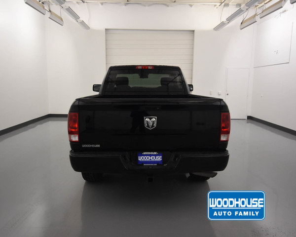 Pre-Owned 2014 RAM D1500 RC 4X2 Express