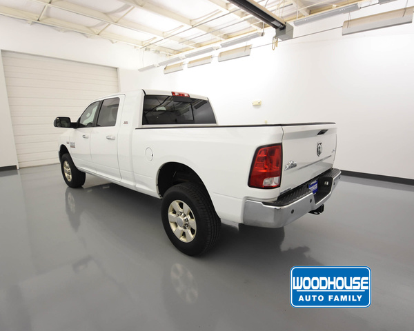 Pre-Owned 2015 RAM 2500 Slt Big Horn Sb
