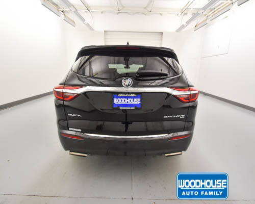 Pre-Owned 2018 Buick Enclave Avenir AWD
