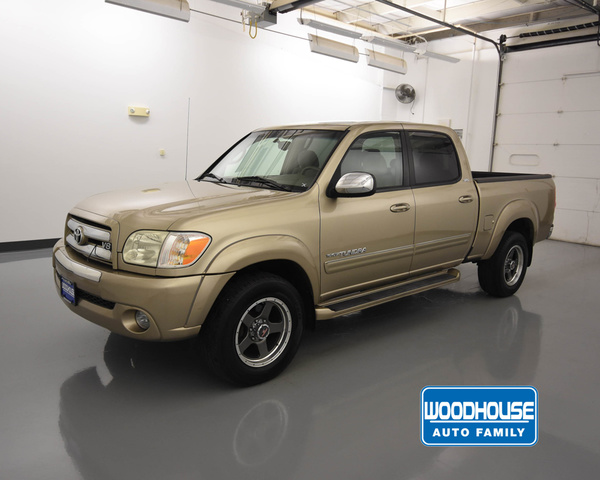 Pre-Owned 2005 Toyota Tundra Sr5 Sb