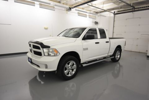 Pre-Owned 2015 RAM 1500 Express Sb