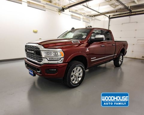New 2019 RAM 2500 Limited Sb